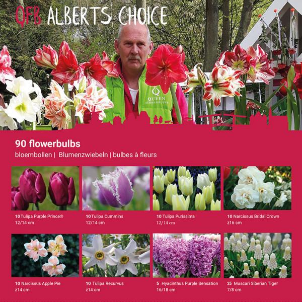 Albert's Kollektion